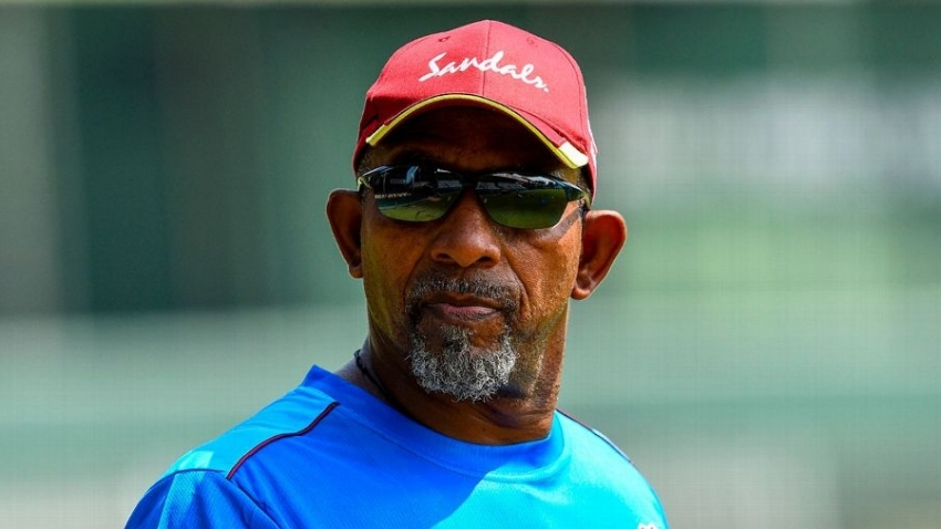'Bowlers always step up' - WI coach Simmons not bothered by unit's struggles in opening tour match