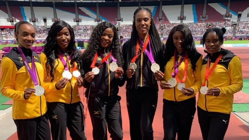 Upgraded and disrespected: Jamaican Olympians said they feel slighted by local bosses