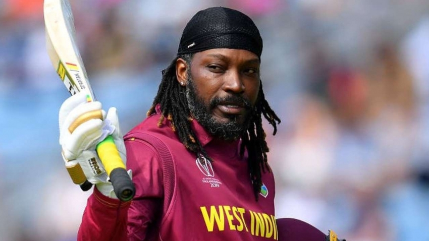 Gayle not 'available' for Afghanistan series but chief selector Harper insists panel will focus on youngsters