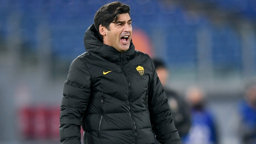 Roma to 'discuss' error after too many substitutions in comical Coppa Italia exit