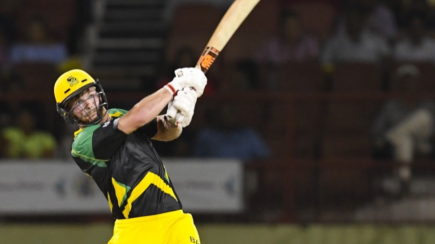 Phillips half-ton lifts Tallawahs as Stars struggle to shine again