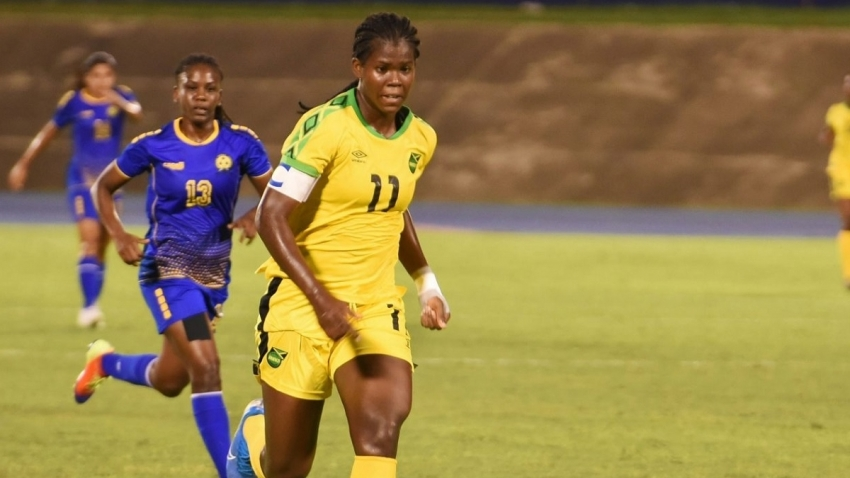 How legitimate is Khadija Shaw's goal-scoring record?