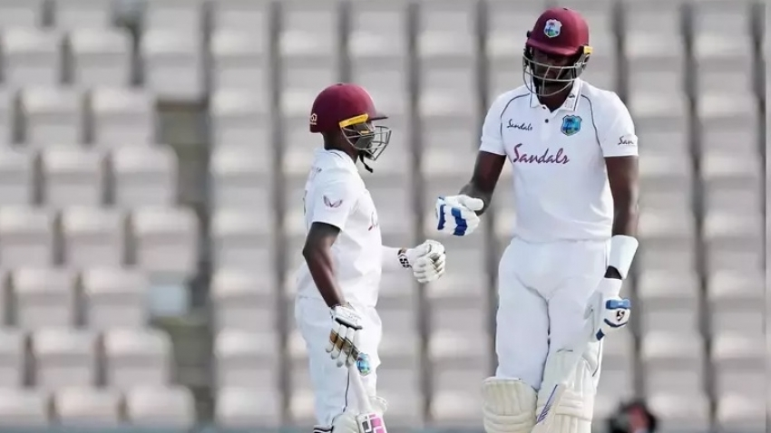 """I wish I had 12 Jermaine Blackwoods"": Holder praises batsman for his match-winning knock"
