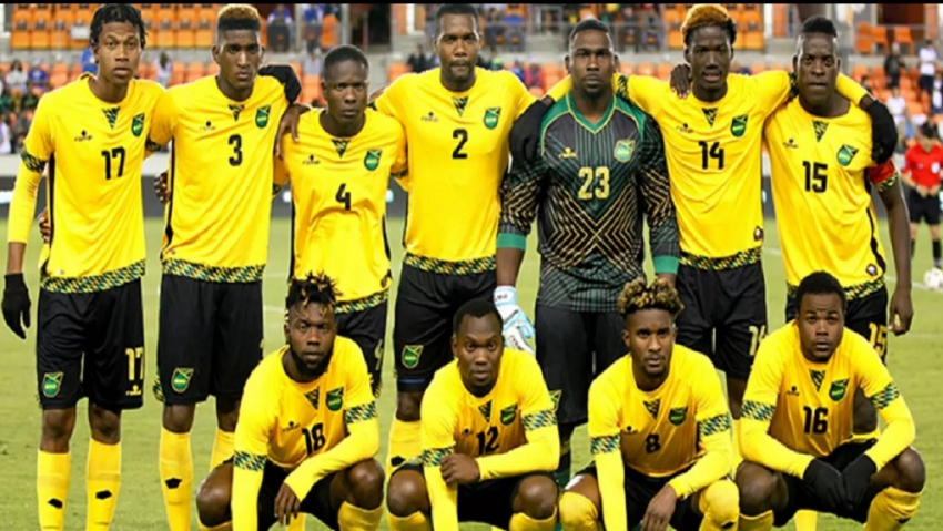Reggae Boyz have Ecudador encounter September 7