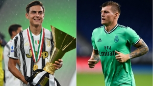 Rumour Has It: Real Madrid to offer Kroos or Isco for Juve's Dybala, Sancho happy to stay at Dortmund