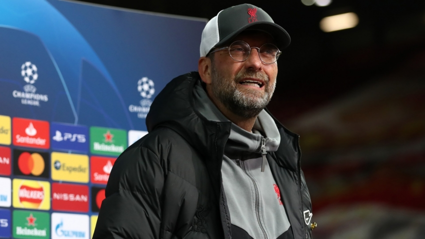 Klopp confident but aware Liverpool face Champions League qualification battle after exit