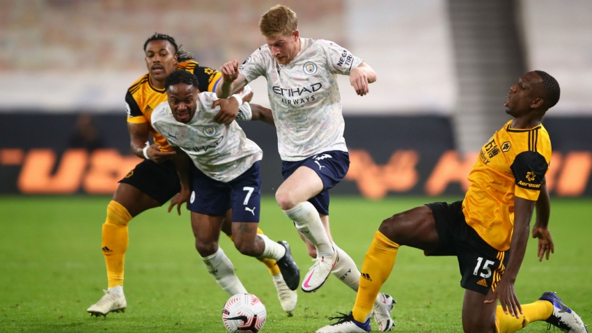 City's dazzling De Bruyne reality eases memories of the Messi dream