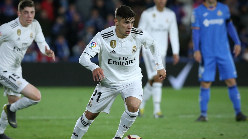 Real Madrid's Brahim Diaz suffers latest injury setback
