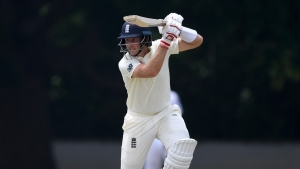 'Genius' Joe Root makes history with double century in 100th Test