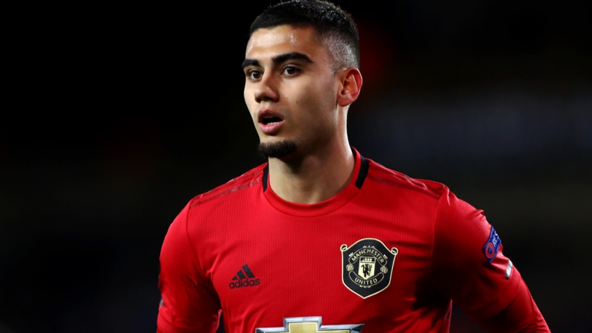 Inzaghi talks up 'quality' Pereira as Man Utd midfielder nears Lazio move