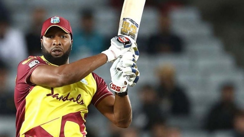 Pollard hails experience in opening T20 win – targets improvements for Windies moving forward