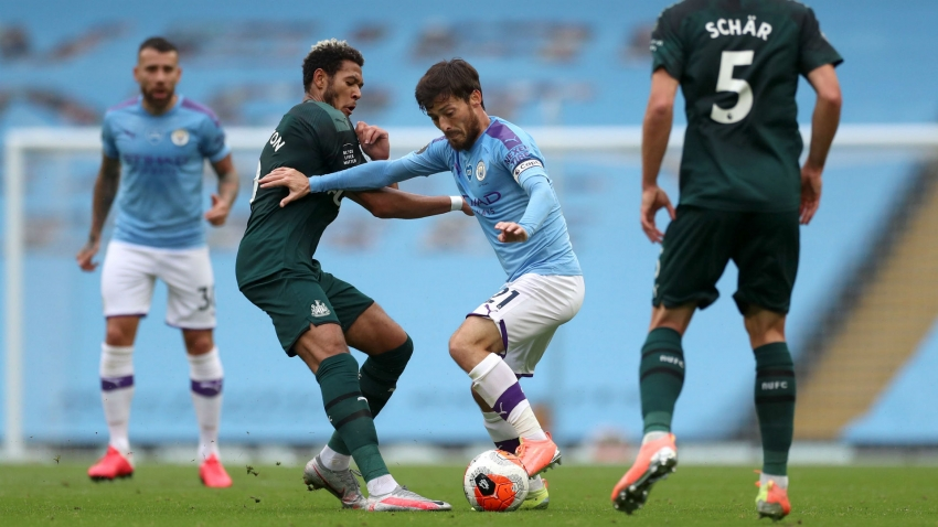David Silva changed the dynamic of Manchester City, says Begiristain