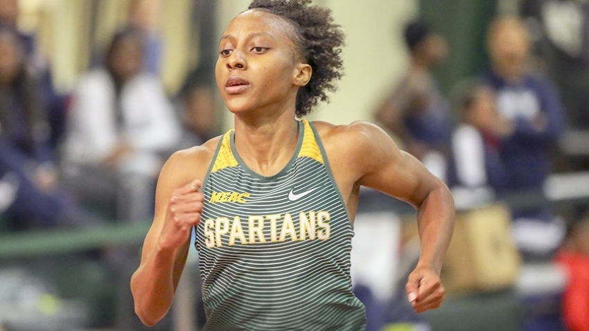 Kiara Grant sets facility record as Jamaicans shine at NCAA indoor meets