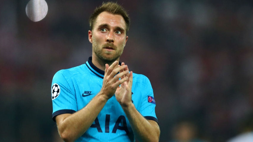 Sometimes you want to try something new – Eriksen explains Spurs exit in farewell letter after joining Inter