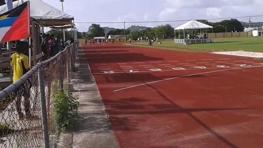 Minister of Sport says YASCO redevelopment almost complete