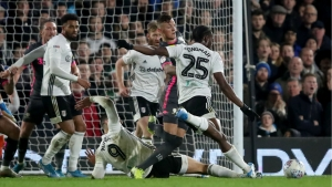 Championship: Fulham claim key win over Leeds, Barnsley off the bottom