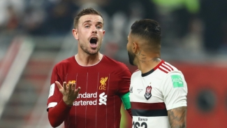 Henderson vows Liverpool will keep improving after Club World Cup glory