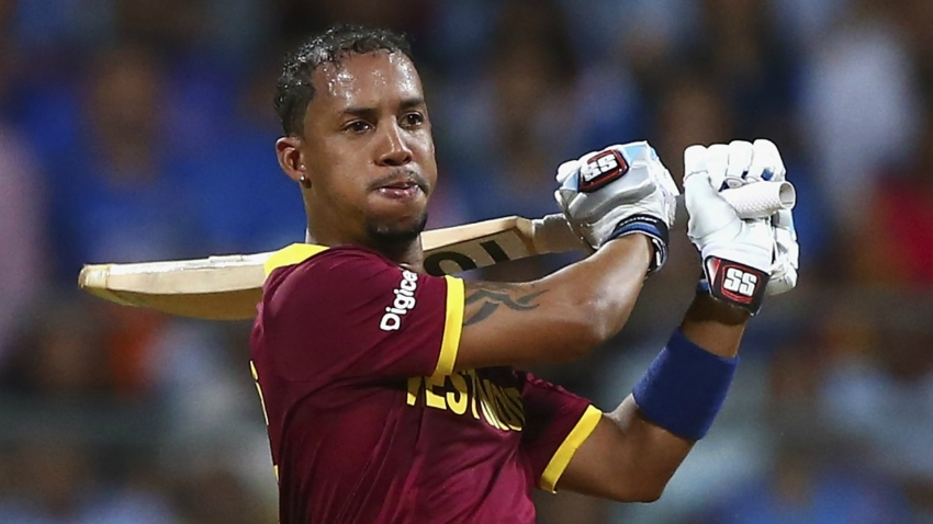 Simmons powers West Indies to series-saving T20 win over Ireland