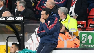 Arsenal denied 'clear penalty' in Sheffield United defeat, says Emery