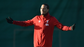Klopp has 'no clue' if Van Dijk will return for Club World Cup final