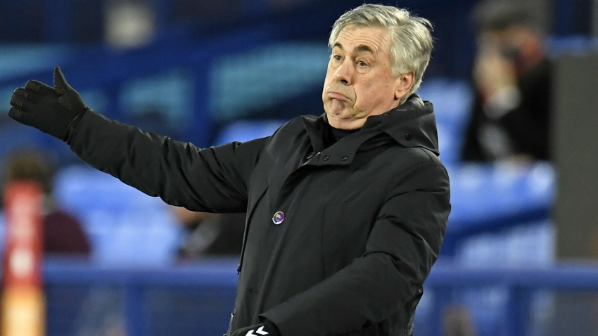 European Super League: Ancelotti thought idea for breakaway league was 'a joke'