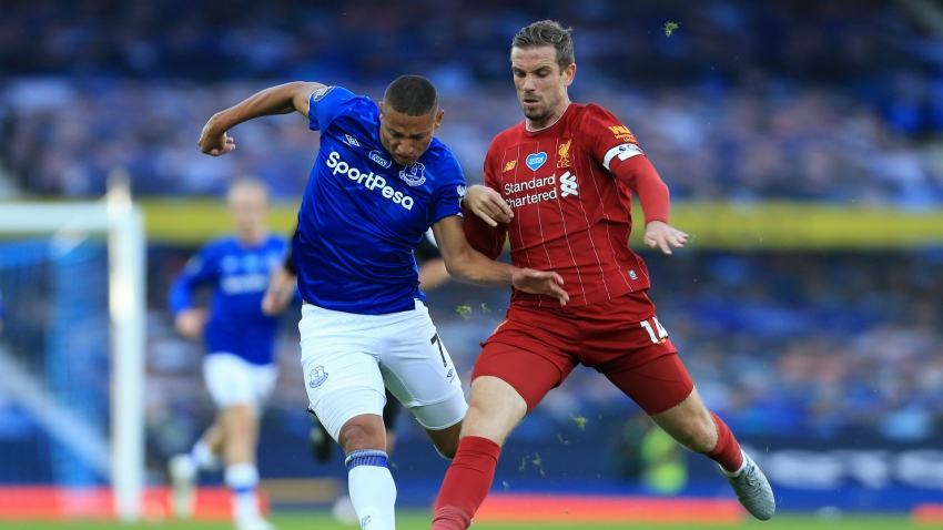 Everton v Liverpool: How should we expect Klopp's wounded stars to respond at Goodison?