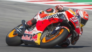 MotoGP Raceweek: Marquez beats Quartararo in thrilling last-lap battle