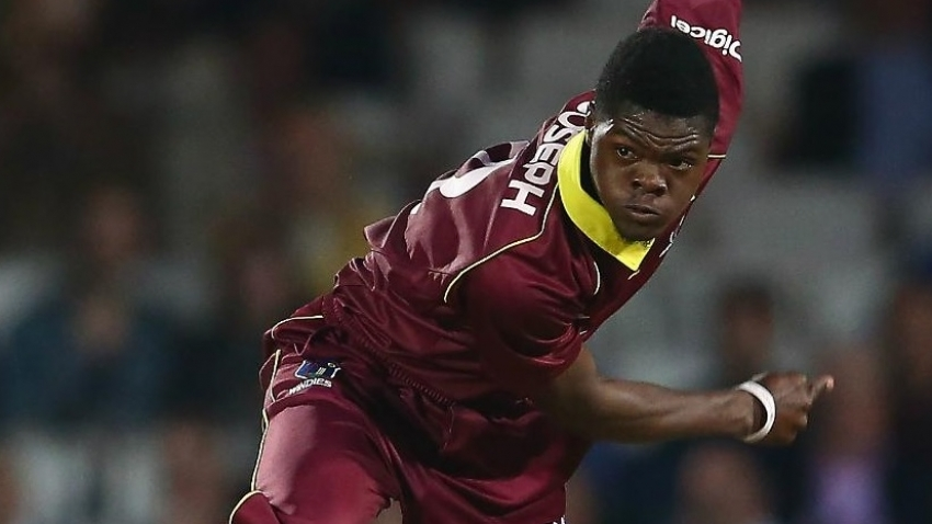 Alzarri Joseph says Windies have to play harder, dig deeper to level ODI series