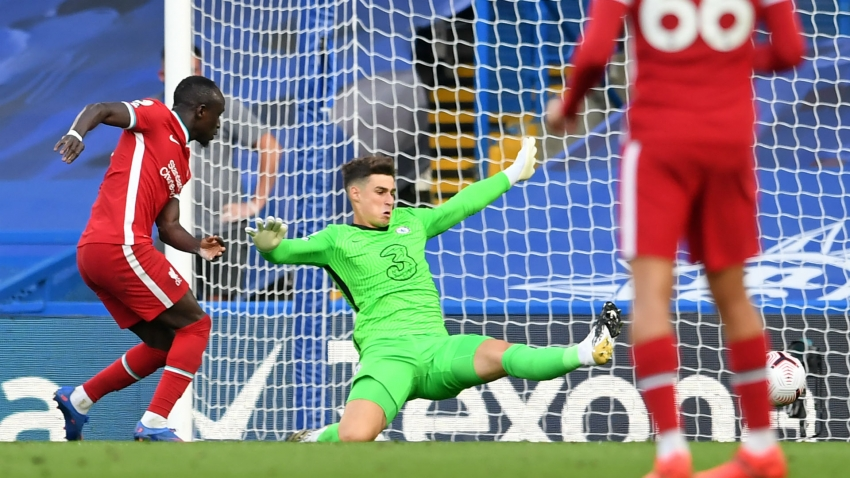 It's my job to give Kepa confidence, says Lampard