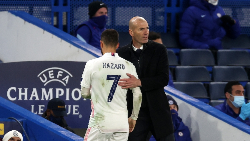 Chelsea deserved it – Zidane returns Madrid's focus to LaLiga scrap