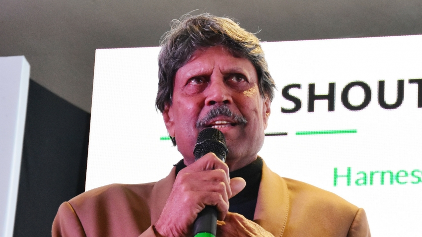 India legend Kapil Dev recovering following heart surgery