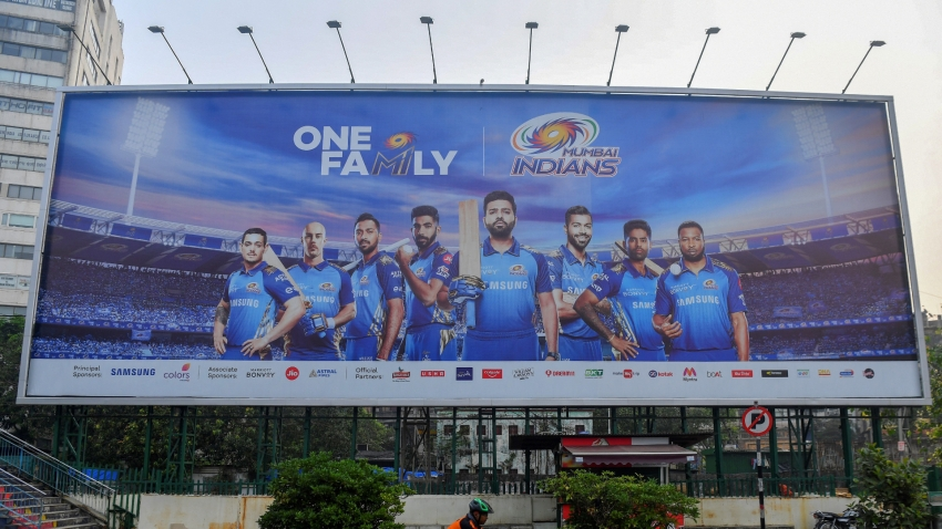 Indian Premier League suspended indefinitely