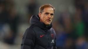 Paris Saint-Germain did not deserve any luck against Dijon, says Tuchel