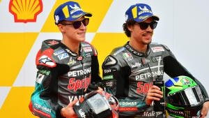 MotoGP Raceweek: Fabio Quartararo eyeing first win after rare Marc Marquez mistake