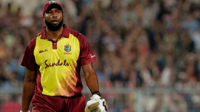 'That's been a problem over the years' - WI skipper Pollard in no mood to 'chop and change' after slow start for some players