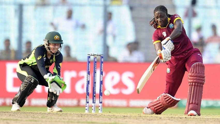 Stafanie Taylor keen to play in 2019 Courts Women T20 Grand Slam