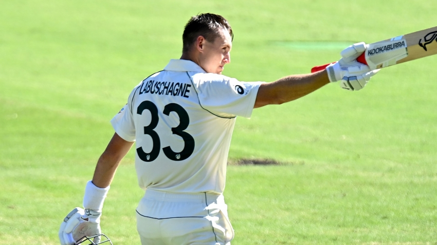 Labuschagne rues not dishing out more punishment to injury-ravaged India