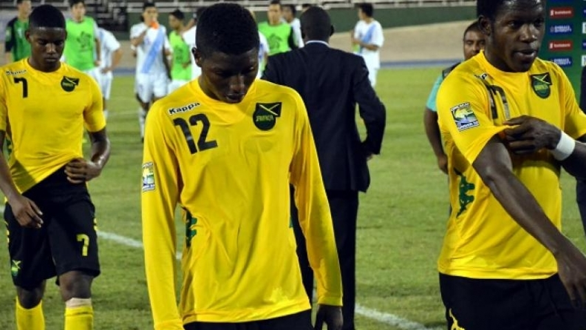 Dominica's 1-1 draw with Jamaica not surprising - Lance Whittaker