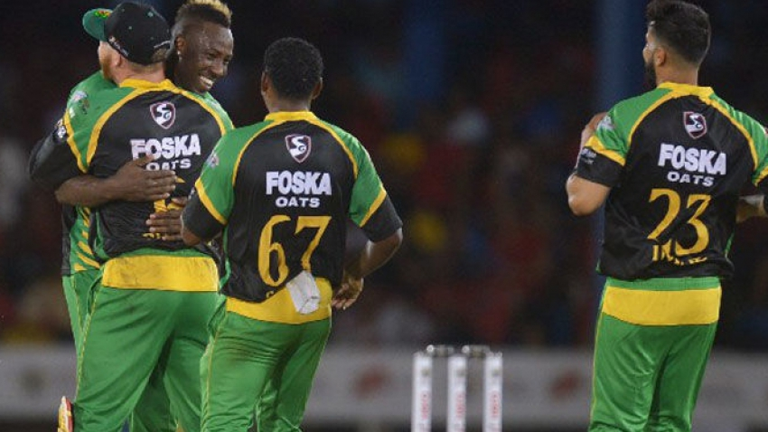 Russell hails well-rounded Tallawahs after shooting down Stars