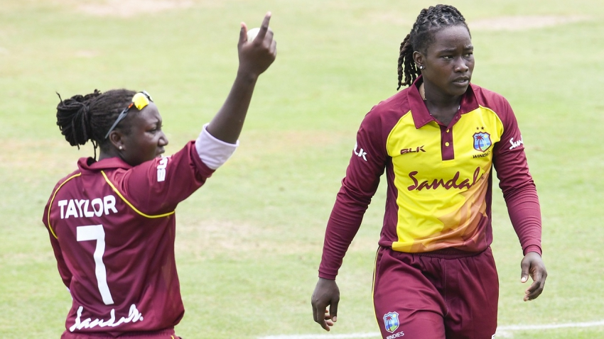 Pluses for Windies women despite one-sided loss to South Africa - Coach