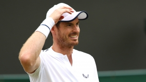 Murray eyeing up singles return at Cincinnati Masters next month