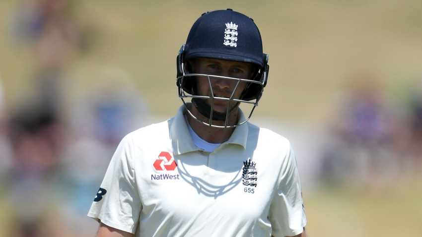 Root launches England fightback and passes Boycott after openers fail again
