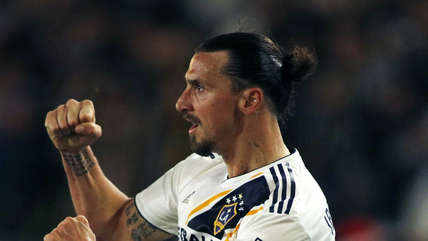 I came, I saw, I conquered, now go back to baseball – Ibrahimovic confirms LA Galaxy exit