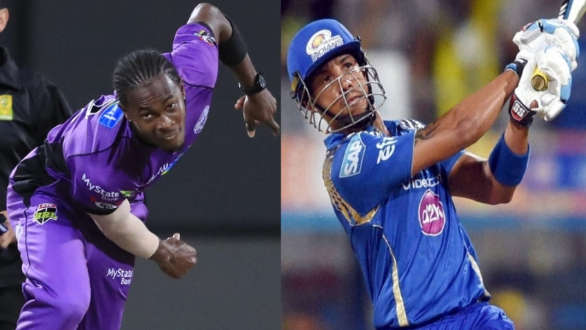 Simmons, Archer lead surprise CPL draft snubs