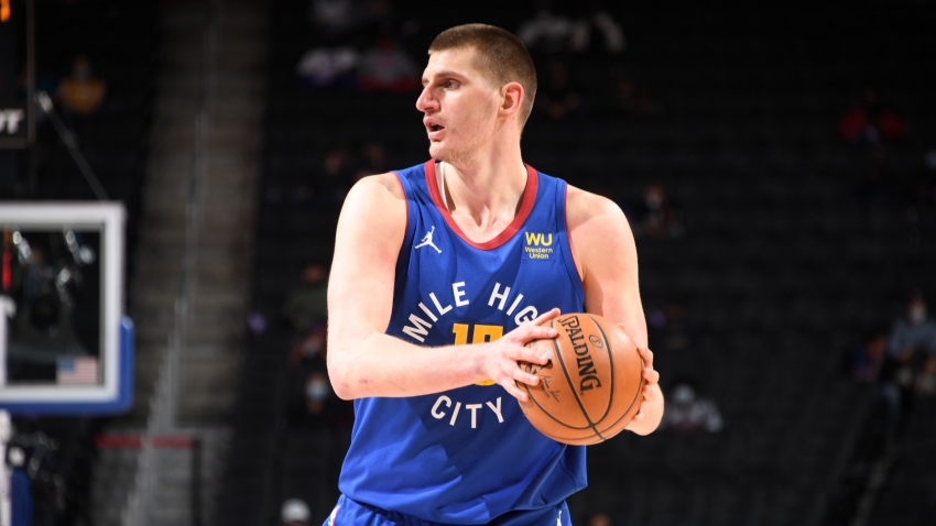 How durable Jokic outlasted LeBron and Embiid in MVP race