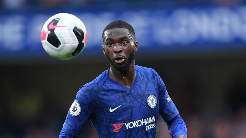 Tomori signs new five-year Chelsea deal
