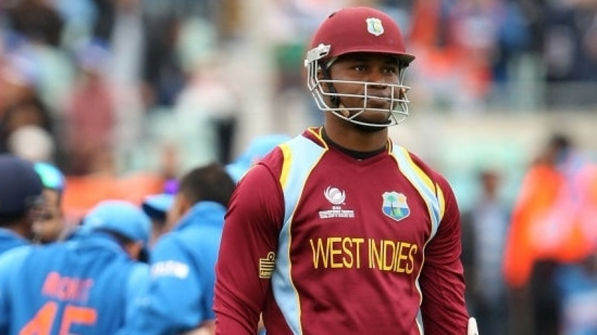 Leaving Samuels a big mistake by Windies selectors insists Bravo