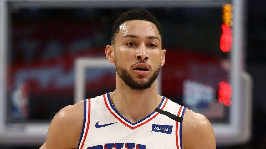 'Ben Simmons is a young LeBron' – Howard says 76ers star can be an all-time NBA great