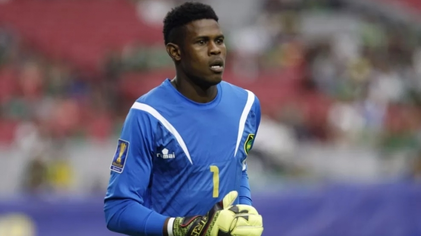 Injured Reggae Boyz keeper Andre Blake expected to be fit for Gold Cup
