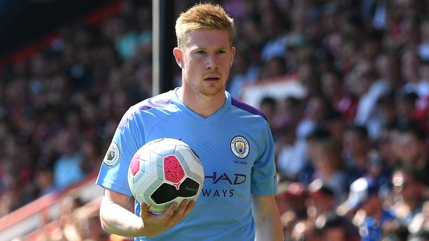 Who De Bruyne usurped to reach 50 Premier League assists in record time
